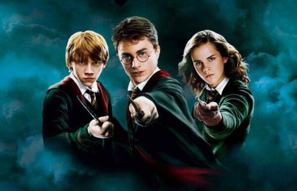 مجموعه آهنگ ها و موسیقی متن فیلم هری پاتر Harry Potter