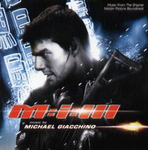 موسیقی متن فیلم ماموریت غیر ممکن 3 Mission: Impossible