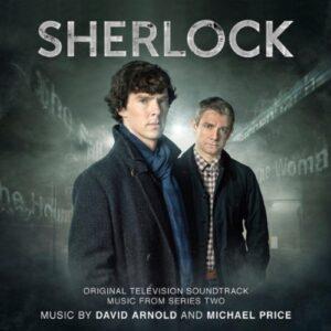 موسیقی متن سریال شرلوک فصل دوم Sherlock Series 2