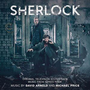 موسیقی متن سریال شرلوک فصل چهارم Sherlock Series 4