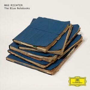 آلبوم موسیقی دفترچه یادداشت های آبی The Blue Notebooks 15 Years