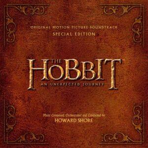 موسیقی متن فیلم هابیت The Hobbit