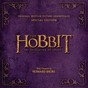 موسیقی متن فیلم هابیت 2: برهوت اسماگ The Hobbit: The Desolation of Smaug
