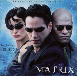 موسیقی متن فیلم ماتریکس The Matrix