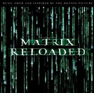 موسیقی متن فیلم ماتریکس 2: بارگذاری مجدد The Matrix Reloaded