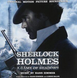 موسیقی متن فیلم شرلوک هلمز: بازی سایه ها Sherlock Holmes A Game of Shadows