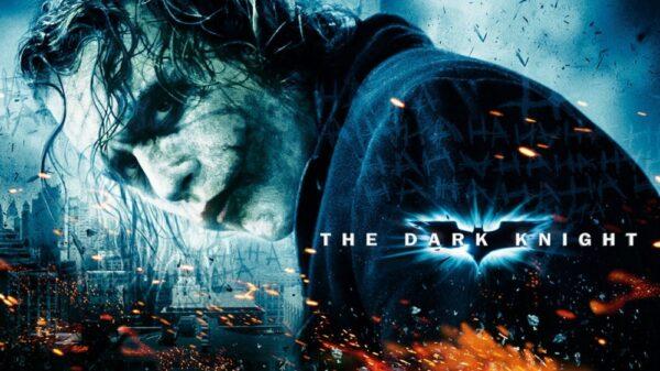 موسیقی فیلم شوالیه تاریکی The Dark Knight