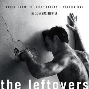 موسیقی متن سریال بازماندگان The Leftovers