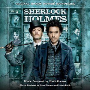 موسیقی متن فیلم شرلوک هلمز Sherlock Holmes