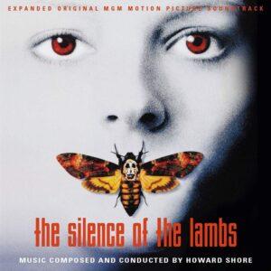 موسیقی متن فیلم سکوت بره ها Silence of the lambs