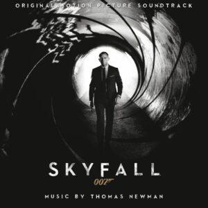 موسیقی متن فیلم اسکای فال Skyfall