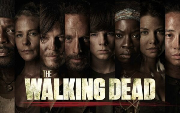 سریال مردگان متحرک The Walking Dead