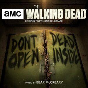 موسیقی متن سریال مردگان متحرک The Walking Dead