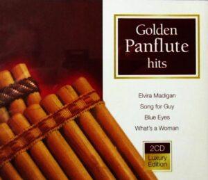 مجموعه بهترین آهنگ های پن فلوت Golden Panflute Hits