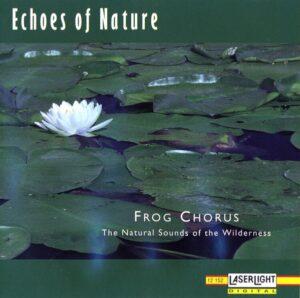 مجموعه صدای قورباغه ها Frog Chorus