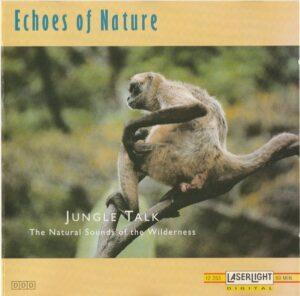 مجموعه صدای جنگل Jungle Talk