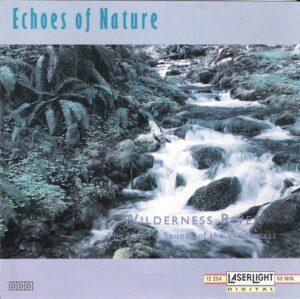 مجموعه صدای رودخانه های وحشی Wilderness River