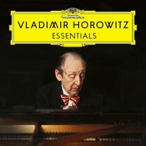 ولادیمیر هوروویتس: مجموعه بهترین آهنگ ها و مهم ترین آثار Vladimir Horowitz The Essentials