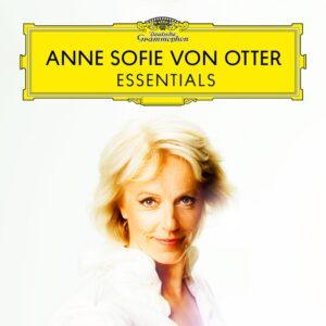 آنه سوفی فن اوتر: مجموعه بهترین آهنگ ها Anne Sofie von Otter Essentials