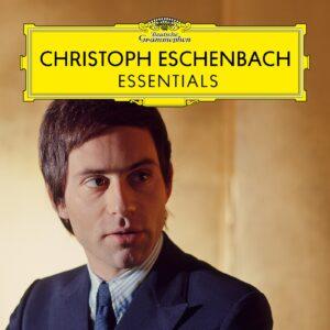 کریستف اشنباخ: مجموعه بهترین آهنگ ها و مهم ترین آثار Christoph Eschenbach Essentials