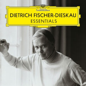 دیتریش فیشر-دیسکاو : مجموعه بهترین آهنگ ها و مهم ترین آثار Dietrich Fischer-Dieskau Essentials