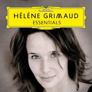 هلن گریمود: مجموعه بهترین آهنگ ها و مهم ترین آثار Helene Grimaud Essentials