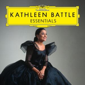 کتلین بتل: مجموعه بهترین آهنگ ها و مهم ترین آثار Kathleen Battle Essentials