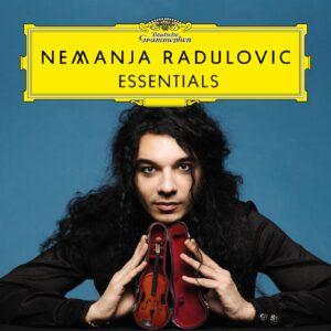 نمانیا رادولوویچ: مجموعه بهترین آهنگ ها و مهم ترین آثار Nemanja Radulovic Essentials