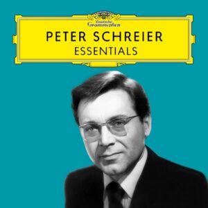 پیتر شرایر: مجموعه بهترین آهنگ ها و مهم ترین آثار Peter Schreier Essentials