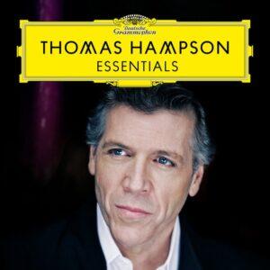 توماس همسون: مجموعه بهترین آهنگ ها و مهم ترین آثار Thomas Hampson Essentials